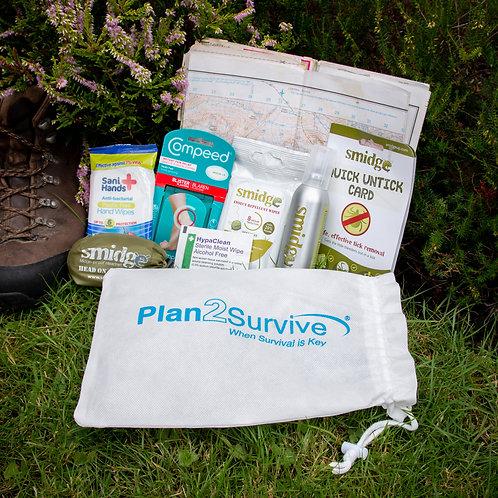 Plan2Survive the West Highland Way