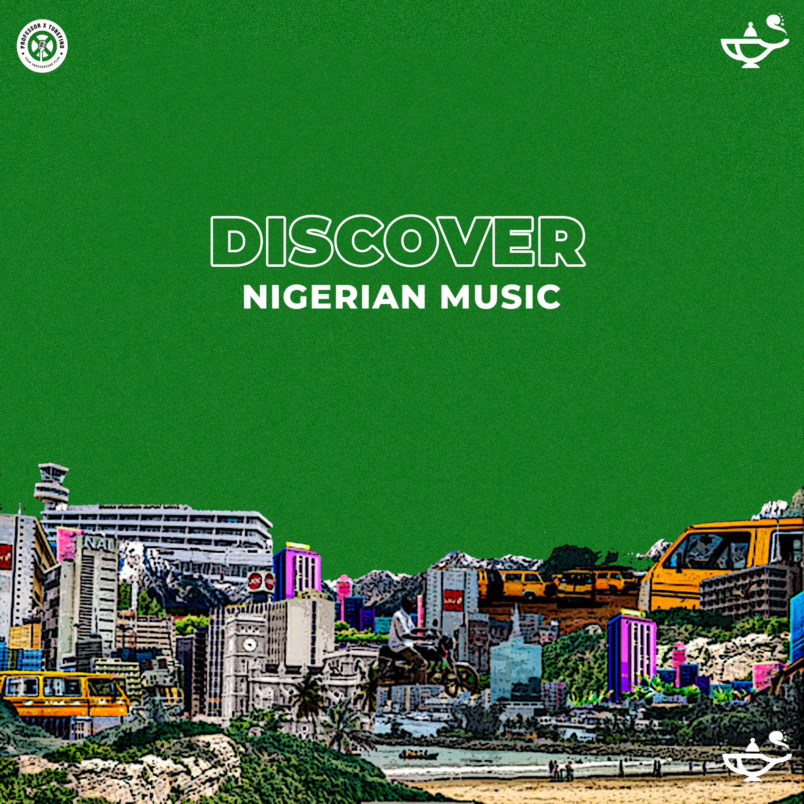 Discover: Nigerian Music