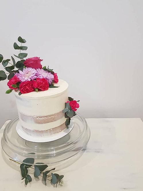 Large  Celebration Cake - Serves up to 30 people