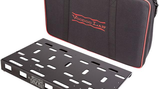 Voodoo lab Dingbat pedalboard