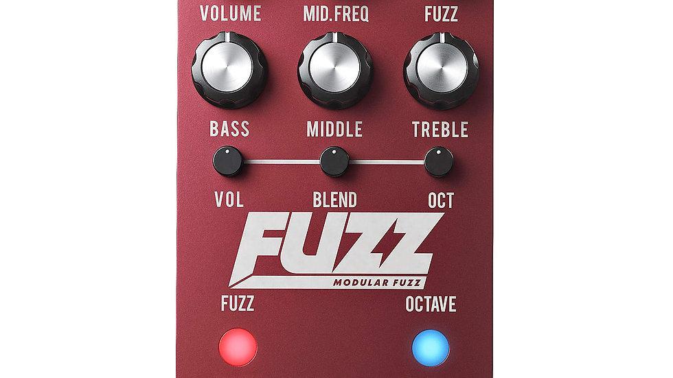 Jackson Audio - Modular Fuzz
