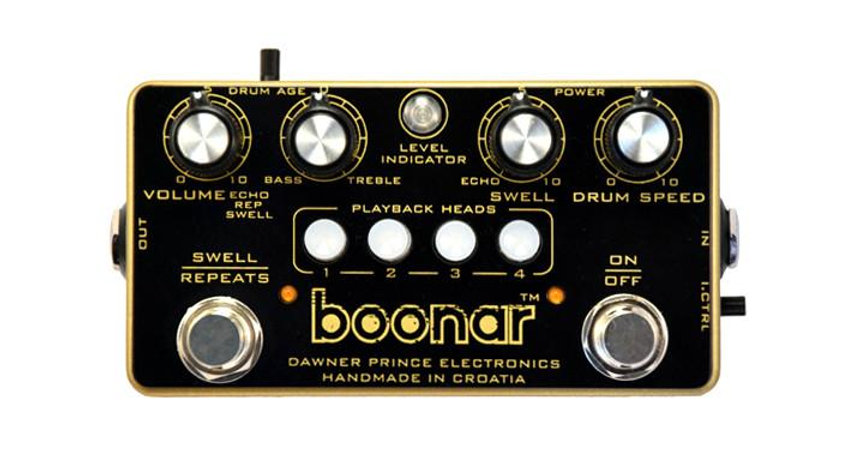 Dawner Prince - Boonar