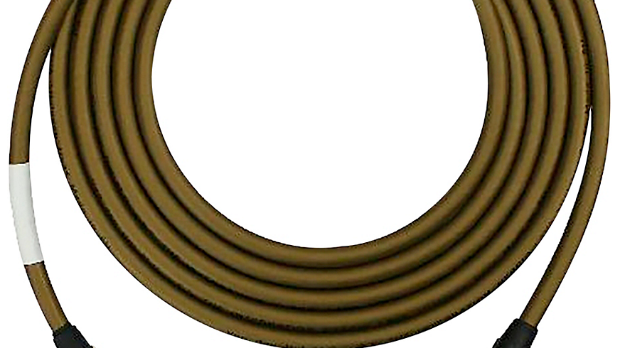 Lava Cable - Van Den Hul hybrid cable