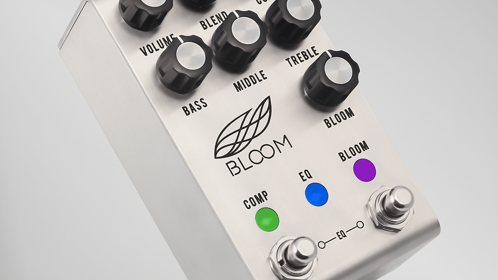 Jackson Audio - Bloom V2 MIDI