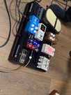 Compact size board