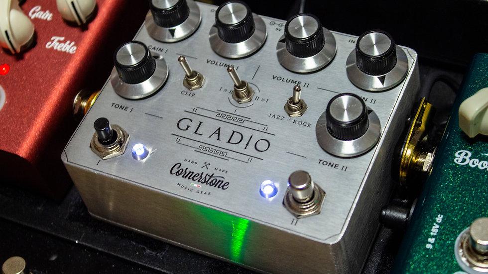 Cornerstone - Gladio V2