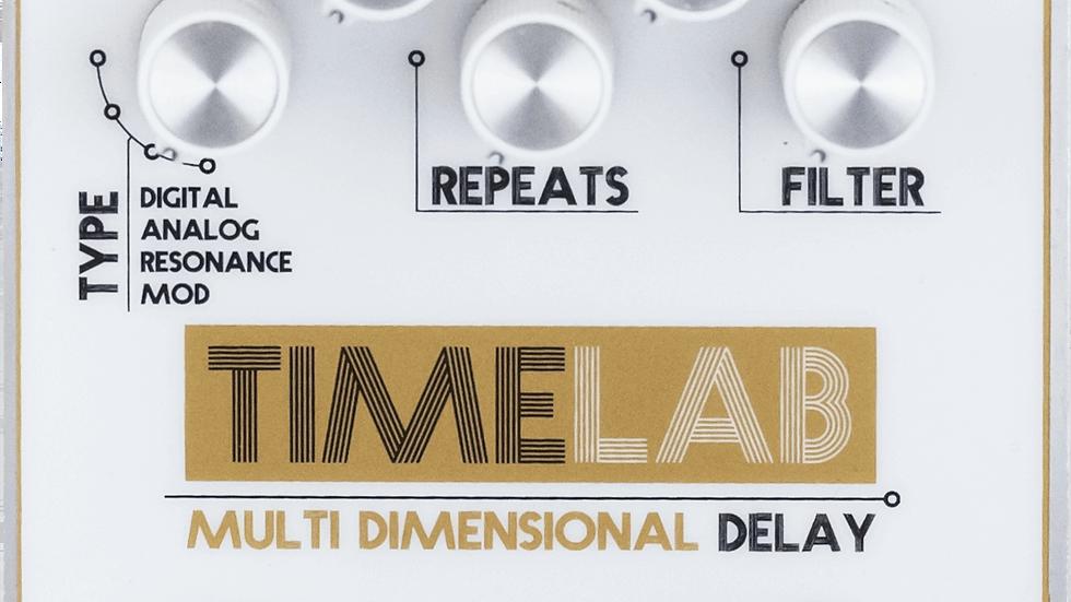 Mastro Valvola -TimeLab
