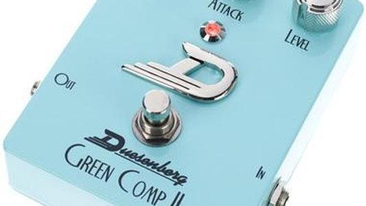 Duesenberg Green Comp II