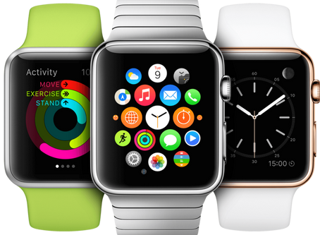 Would Apple Watch change my life?