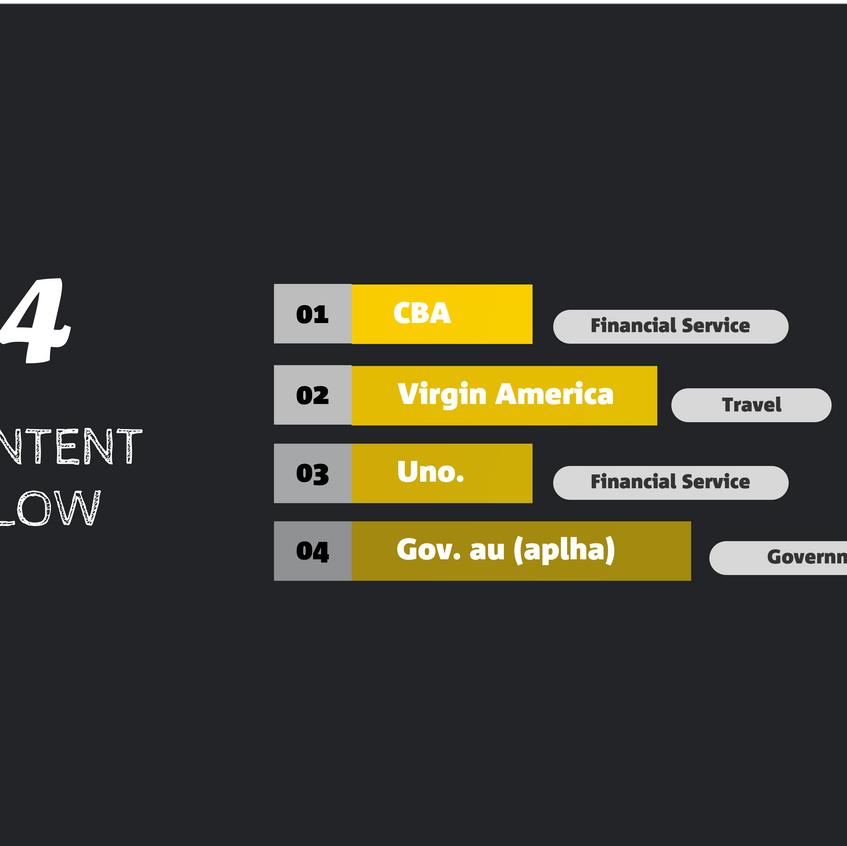 5. content flow
