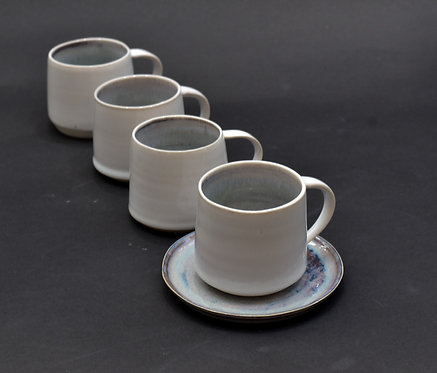 Small Porcelain Cup