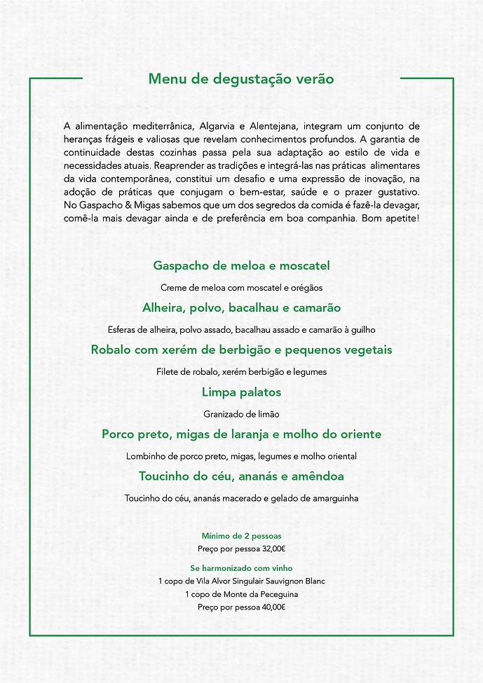 Menu Degustação de Verão_13JUL2020_PT