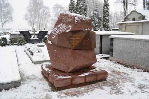 Pomnik Żołnierzy Wyklętych