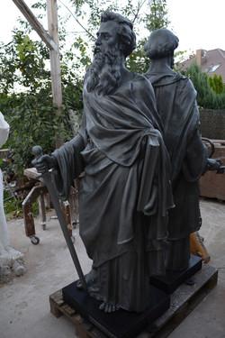 Rzeźby Biłgoraj