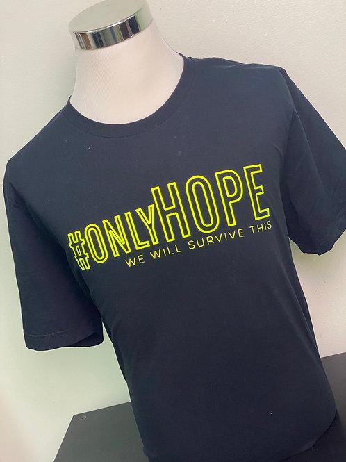 #OnlyHope | T-Shirt