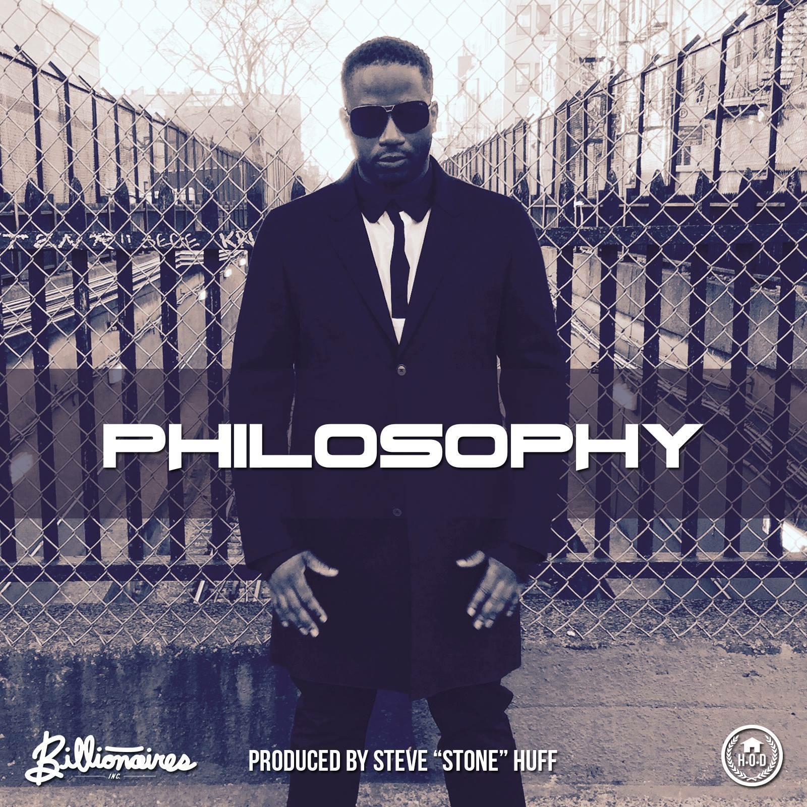 Philip Patterson's Philosophy