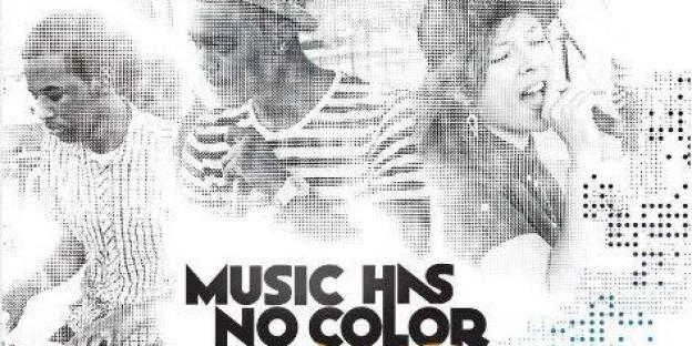 Music Has No Color