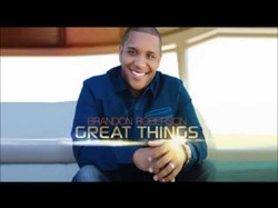 Brandon Roberson's Great Things