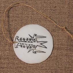 Kwaio Pendant