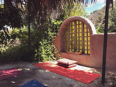 yoga workshop area.JPG