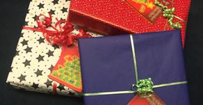 Weihnachtsgeschenke für Frankfurter Kinder - Weihnachtsaktion 2018