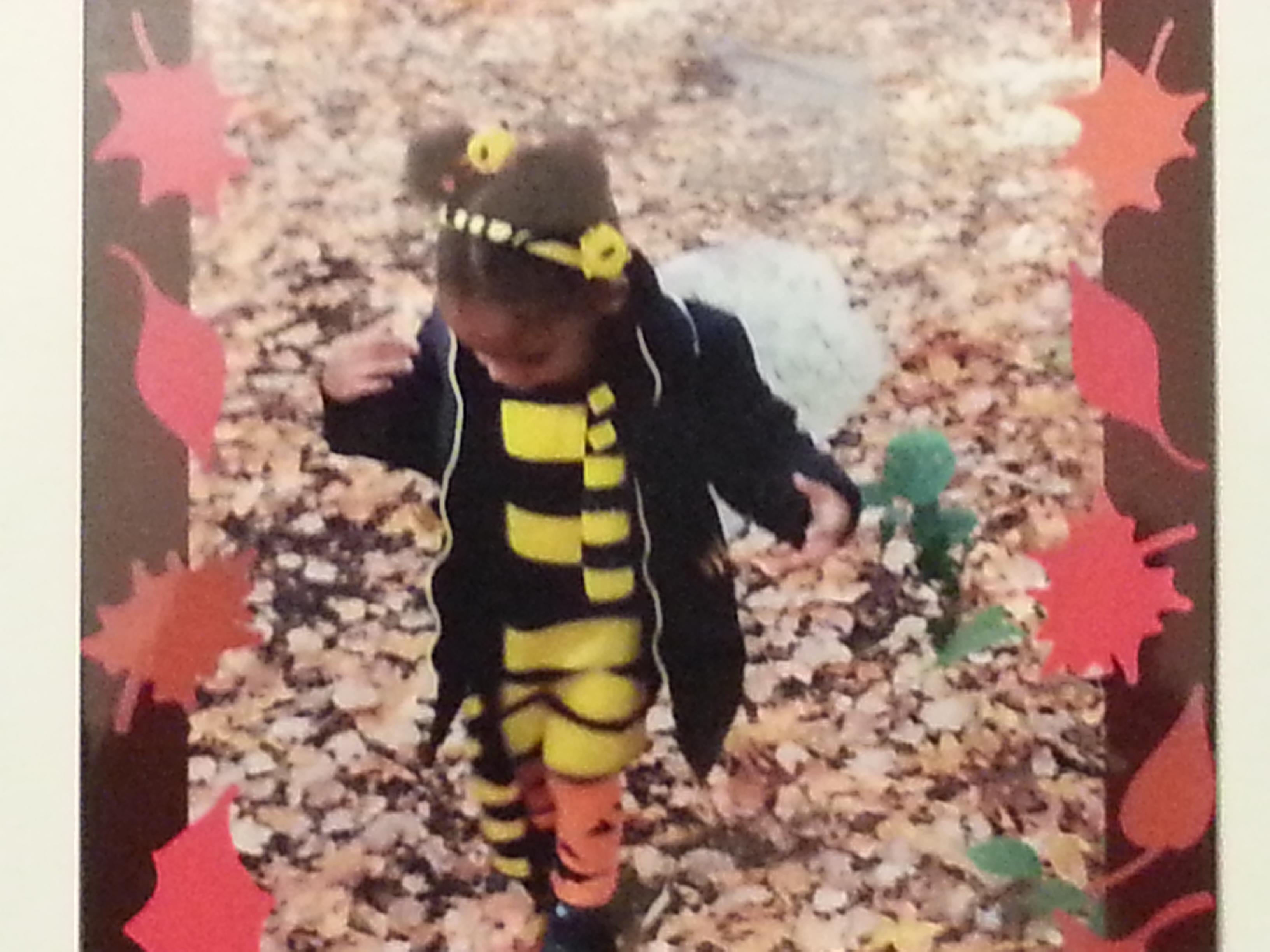 Bumblebee me