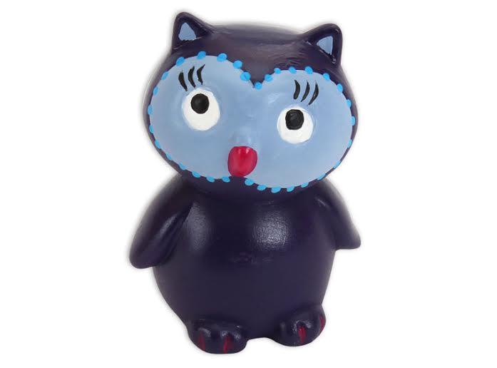 Ceramic Owlette