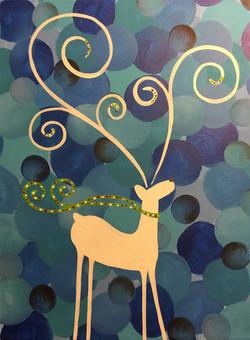 Rudy Reindeer