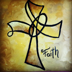 Faith Cross