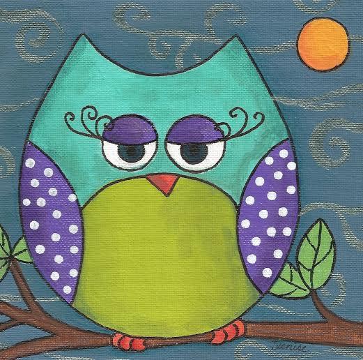 Madi Owl