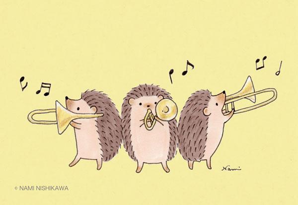 trombonetrio