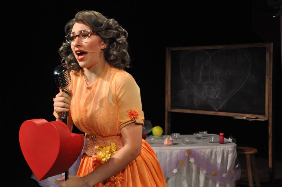 Missy Miller (The Marvelous Wonderettes)