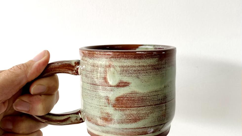 Lola Rust Mug