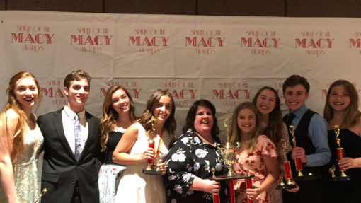 Little Women-2019 MACY Awards Best Show
