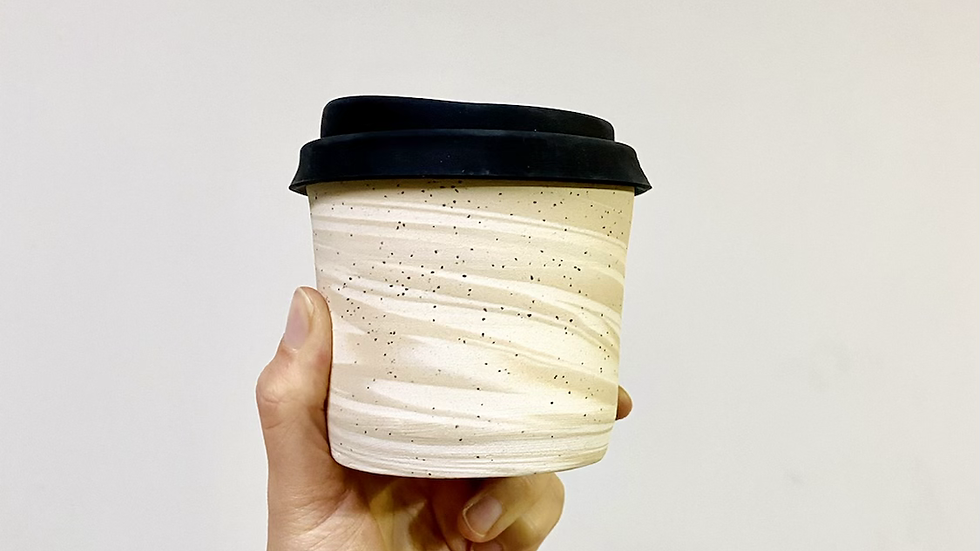 Willow Keep Cup