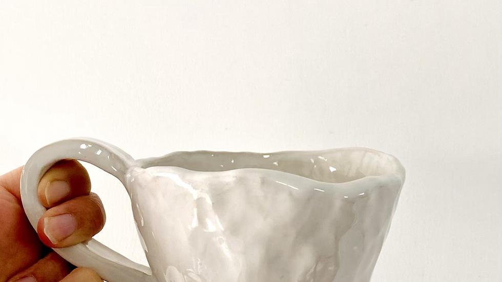 Ivy Tea Cup
