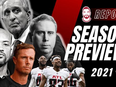Season Preview 2021 Atlanta Falcons - Neue Coaches, neues Front Office – neue Hoffnung?