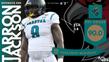 Tarron Jackson - Defensive End Coastal Carolina