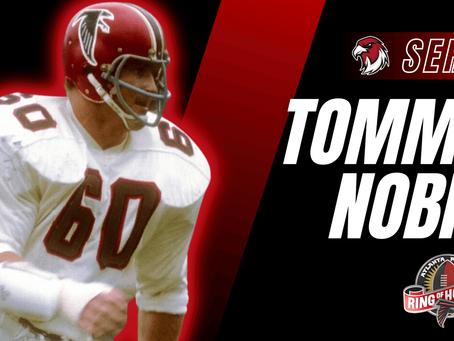 Tommy Nobis - Ring of Honor