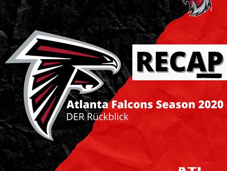 Atlanta Falcons Season 2020 - DER Rückblick