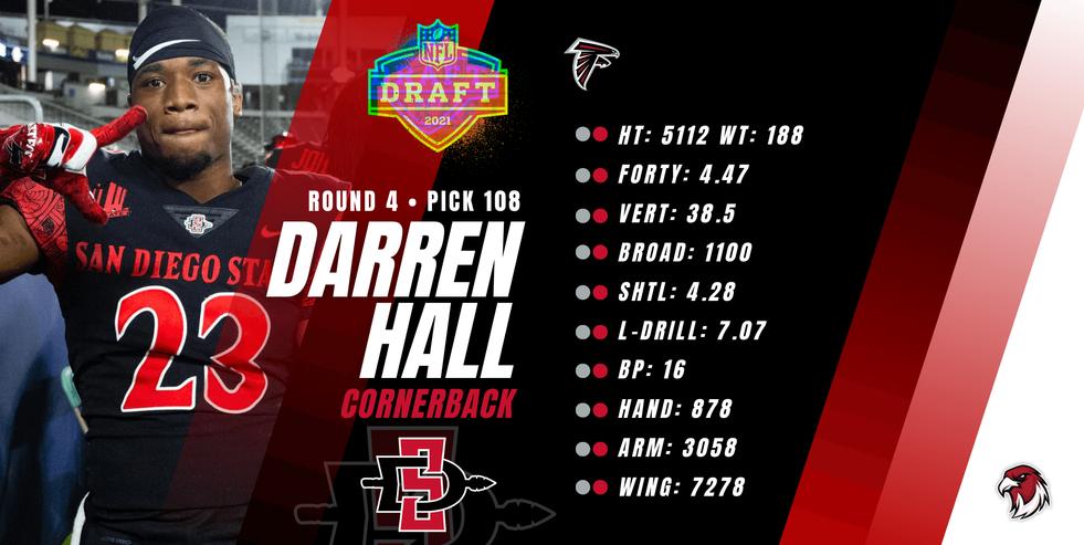 Darren Hall