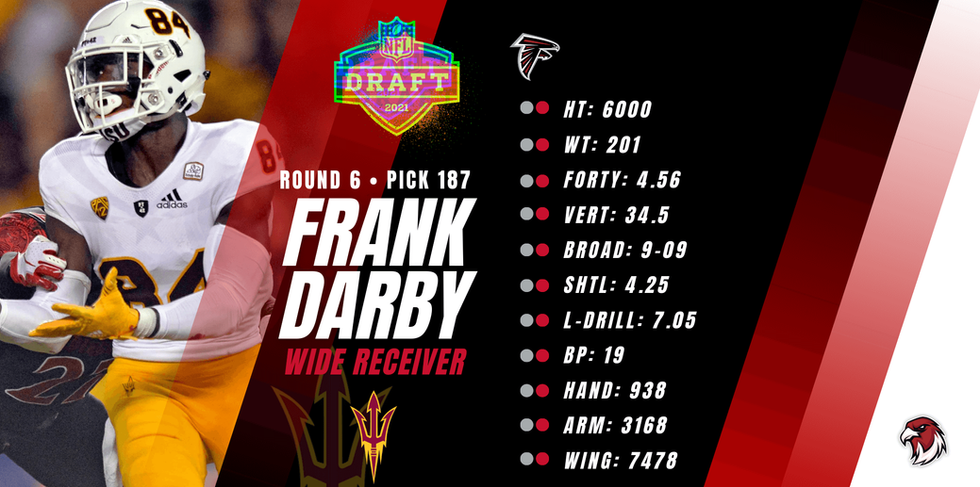 Frank Darby