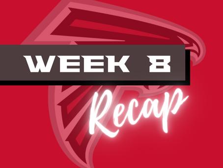 25:17 Sieg gegen die Panthers im Thursday Night Football Game