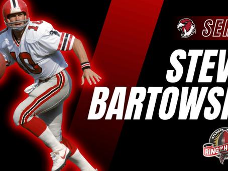 Steve Bartkowski - Ring of Honor