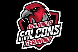 Atlanta Falcons Germany Head
