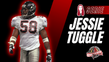 Jessie Tuggle - Ring of Honor