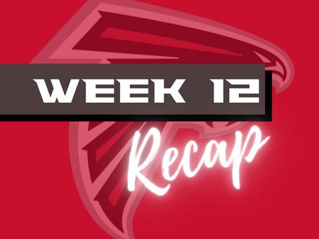 Atlanta Falcons schlagen die Las Vegas Raiders eindeutig 43:6