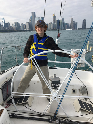 Elijah at the Helm of SCOUT