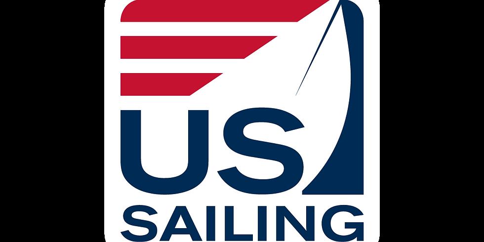 US Sailing Keelboat Instruction Course