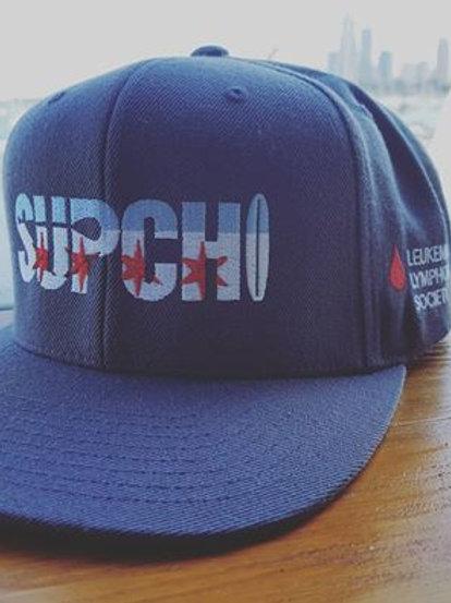SUPCHI Snap Back Cap